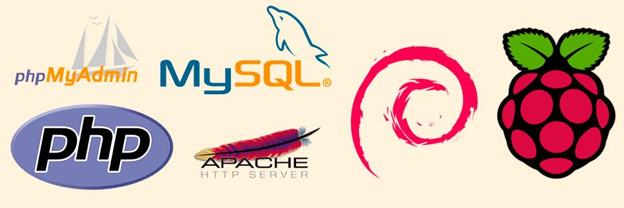 Instalar Mysql, PHP, Apache y phpMyAdmin